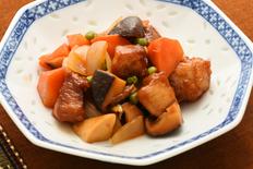 第1回 4月の肉・魚レシピ