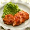 鶏肉の中国風鍋照り焼き