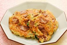 第4回 7月の肉・魚レシピ
