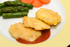第5回 8月の肉・魚レシピ