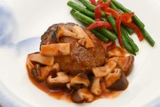 第6回 9月の肉・魚レシピ