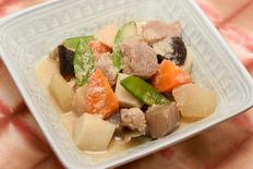 第10回 1月の肉・魚レシピ