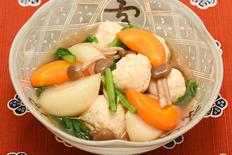 第11回 2月の肉・魚レシピ