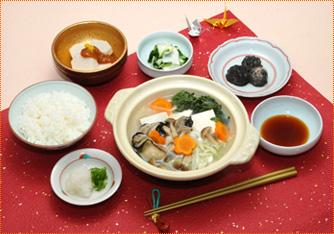 第10回 食材いろいろ栄養面でも充実の鍋料理