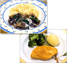 第12回  血圧が高めの方の食事