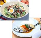 第14回  コレステロールが気になる方の食事