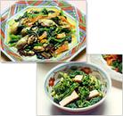 第17回  緑黄色野菜を食べよう