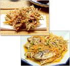 第25回  骨ごと食べられる魚料理