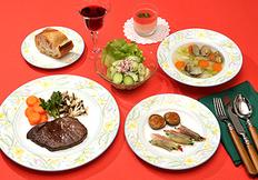 第9回<br>【肥満対策】 豪華! でもカロリー控えめパーティー料理
