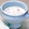 レモンヨーグルトスープ