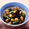 ひじきと大豆の炒め煮